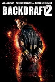 Backdraft II Poster