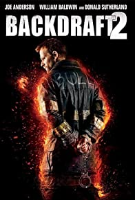 Primary photo for Backdraft 2