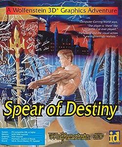 Movie website download Spear of Destiny [480x800]