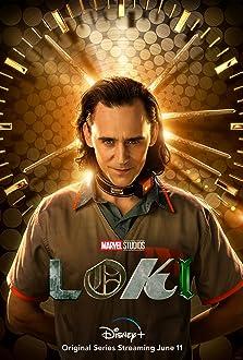 Loki (2021– )