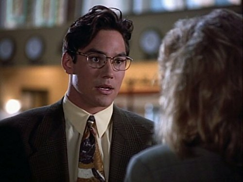Lois & Clark: The New Adventures of Superman (1993)