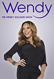 The Wendy Williams Show Poster - TV Show Forum, Cast, Reviews