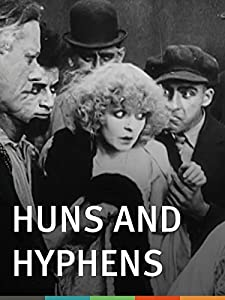 Movie speed download Huns and Hyphens [mov]