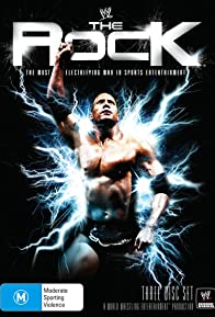 Primary photo for The Rock: The Most Electrifying Man in Sports Entertainment