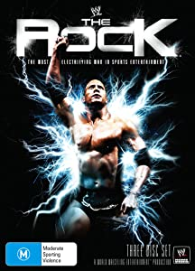Link for downloading movies The Rock: The Most Electrifying Man in Sports Entertainment [WQHD]