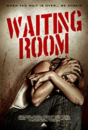 Waiting Room Poster
