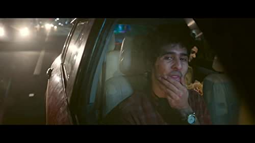 ISHQ Official Teaser 02
