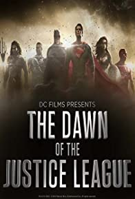 Primary photo for Dawn of the Justice League