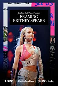 Britney Spears in The New York Times Presents (2020)
