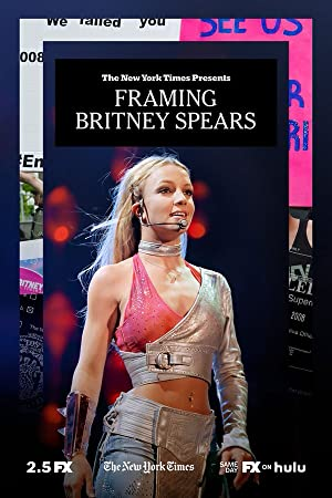 Framing Britney Spears (2021) • FUNXD.site
