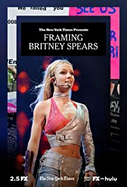 Framing Britney Spears Poster