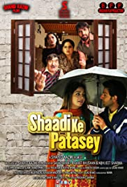 Shaadi ke patasey 2019 Hindi Movie JC WebRip 200mb 480p 700mb 720p 2GB 5GB 1080p