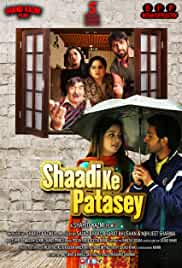 Shaadi ke patasey (2019) HDRip hindi Full Movie Watch Online Free MovieRulz