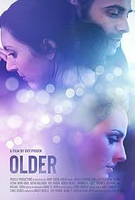 Liesha Ward Knox, Astra McLaren, and Guy Pigden in Older (2020)