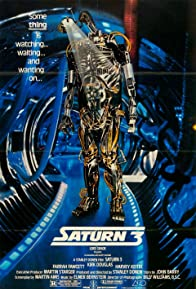 Primary photo for Saturn 3