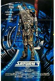 Saturn 3 (1980) film en francais gratuit