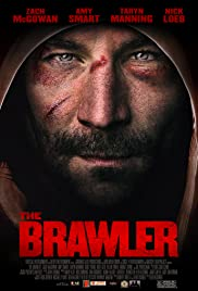 The Brawler (2018) Poster - Movie Forum, Cast, Reviews