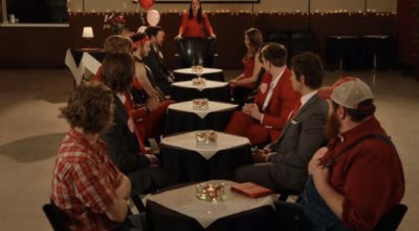 Valentimes Day - Letterkenny   SBS On Demand