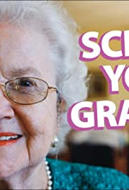 The Demonisation of the Elderly and the Exaltation of the Young Poster