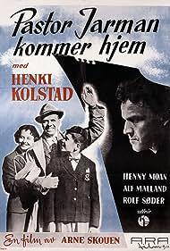 Pastor Jarman kommer hjem (1958)