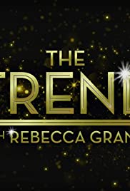 The Trend with Rebecca Granet Poster
