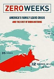 Zero Weeks Poster