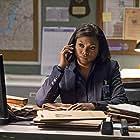 Taraji P. Henson in Person of Interest (2011)