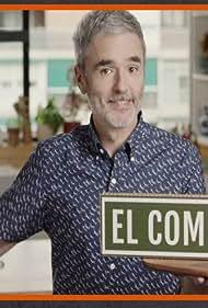Mikel López Iturriaga in El comidista (2017)