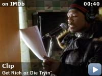 get rich or die tryin youtube film completo