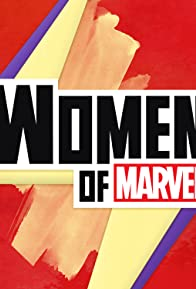 Primary photo for Women of Marvel