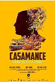 Casamance: La banda sonora de un viaje Poster