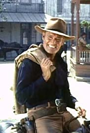 The Richest Man in Boot Hill Poster