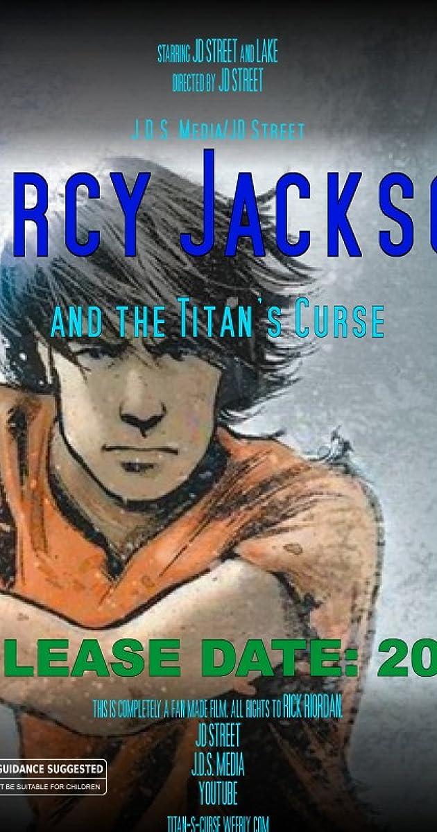 Percy Jackson And The Titan S Curse Anna Adams As Annabeth