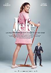 فيلم Jefe مترجم