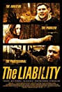 The Liability (2012) Poster