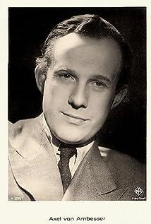 Axel von Ambesser Picture