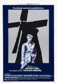 The Black Windmill (1974) 720p