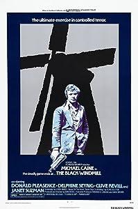 Watch a full movie The Black Windmill [480x360]