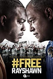 #Freerayshawn (Tv Series)