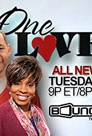 Sheryl Lee Ralph and Mark Curry in One Love (2014)