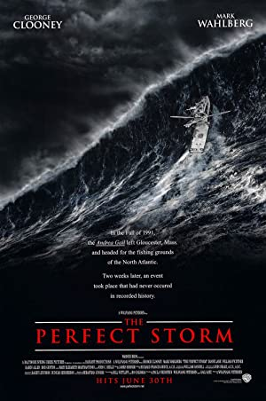 Download The Perfect Storm (2000) Dual Audio (Hindi-English) 480p [400MB] || 720p [1GB]