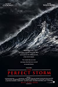Date movie The Perfect Storm [movie]