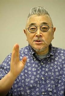 Takashi Ishii Picture