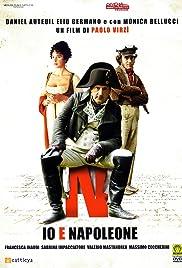N (Io e Napoleone) Poster