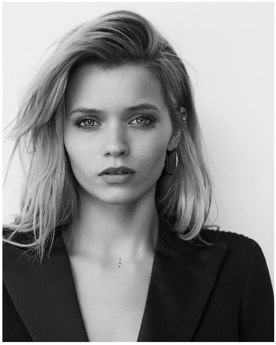 Abbey Lee - IMDb