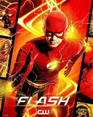 The Flash : Season 7 WEB-HD 480p & 720p | [Episode 8 Added]