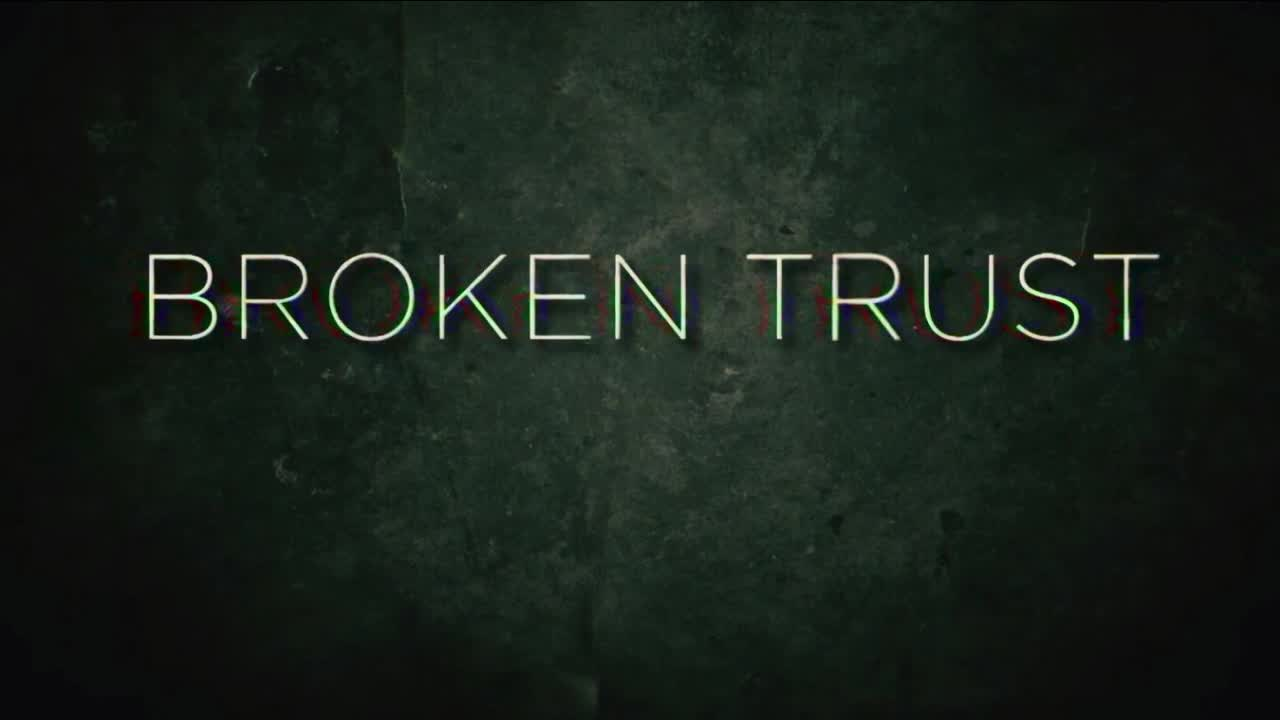 Broken Trust Tv Series 2018 Imdb