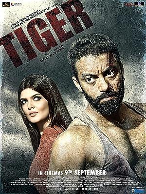 Tiger movie, song and  lyrics