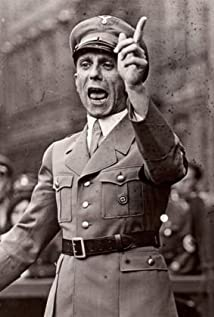 Joseph Goebbels Picture