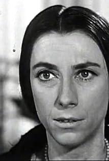 Martine Ferrière Picture